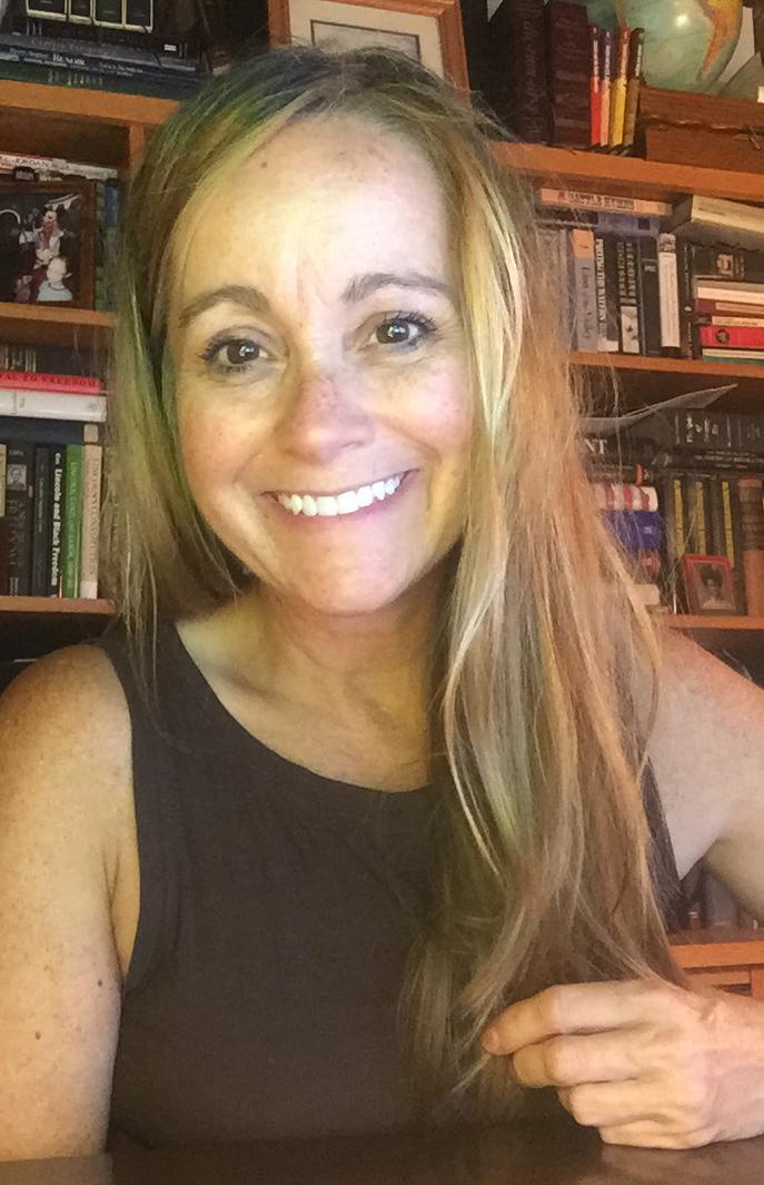 Stacy Pratt McDermott