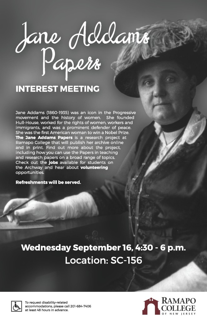Jane Addams Papers Poster-2015-16Sept-page-001