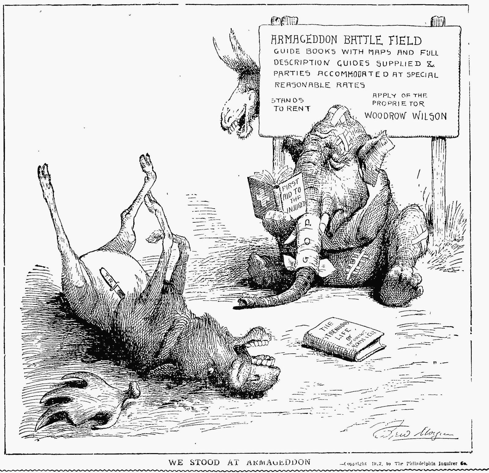 Political satire of jane austen