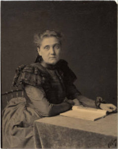 janne addams essay The jane addams papers is publishing a freely accessible digital edition of papers from 1901-1935 the first phase of the digital edition will include all addams.