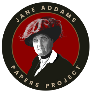 Jane Addams Logo