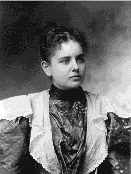 Mary Rozet Smith
